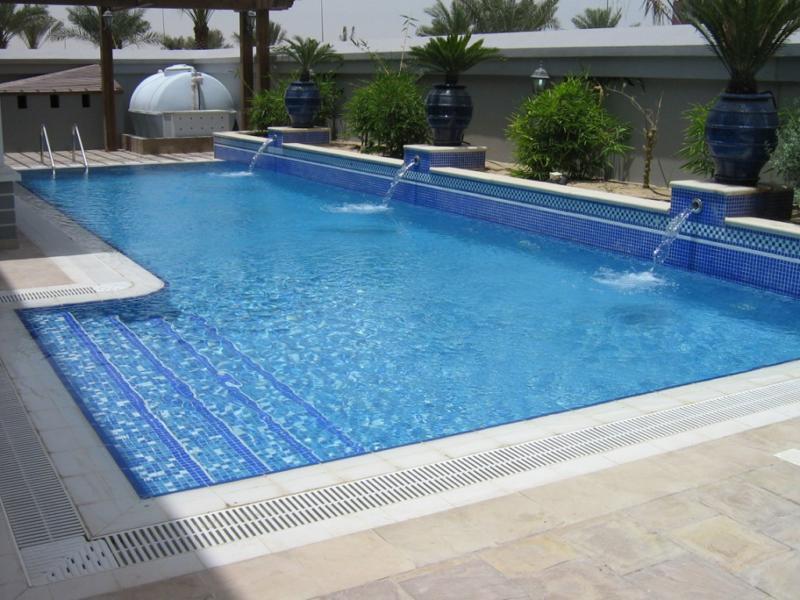 pool & water feature10