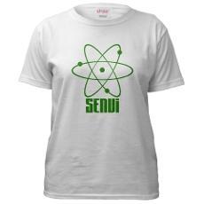 Another SENVI logo design