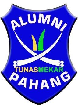 Alumni TMP - Blue