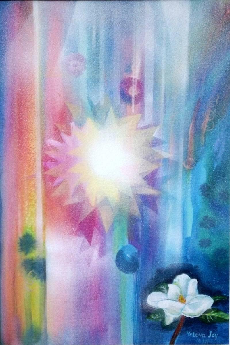 Magical Rythm of Light