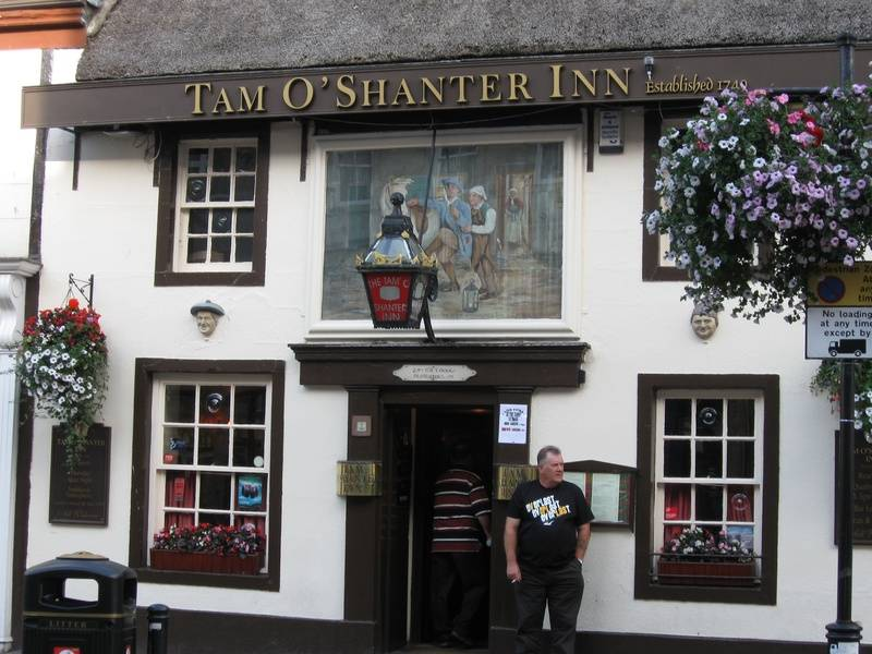 Tam O Shanter Inn