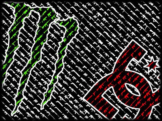 Monster/Dc