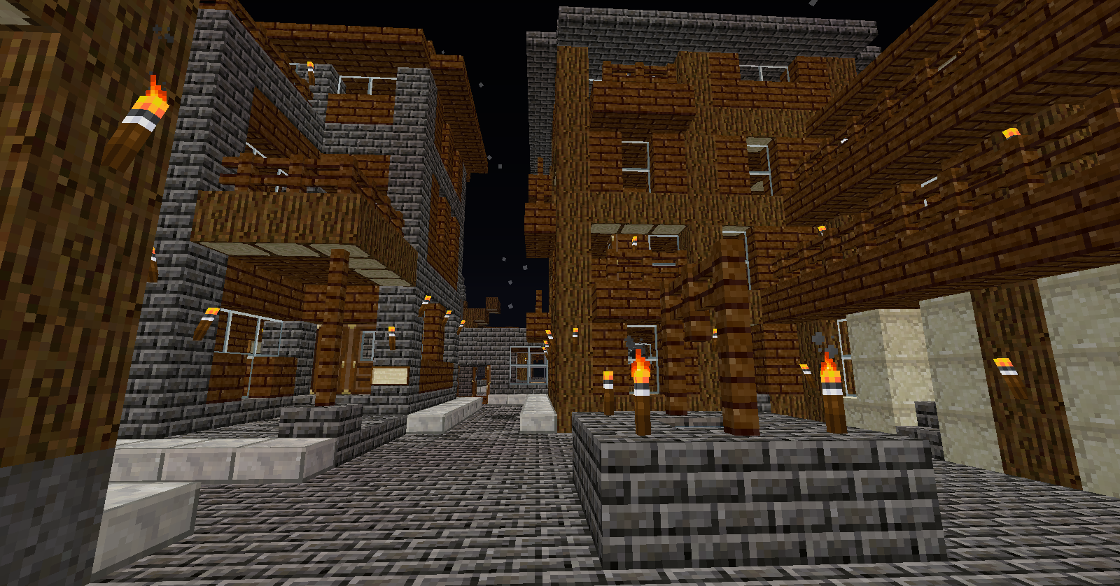 The Spawn Town 2