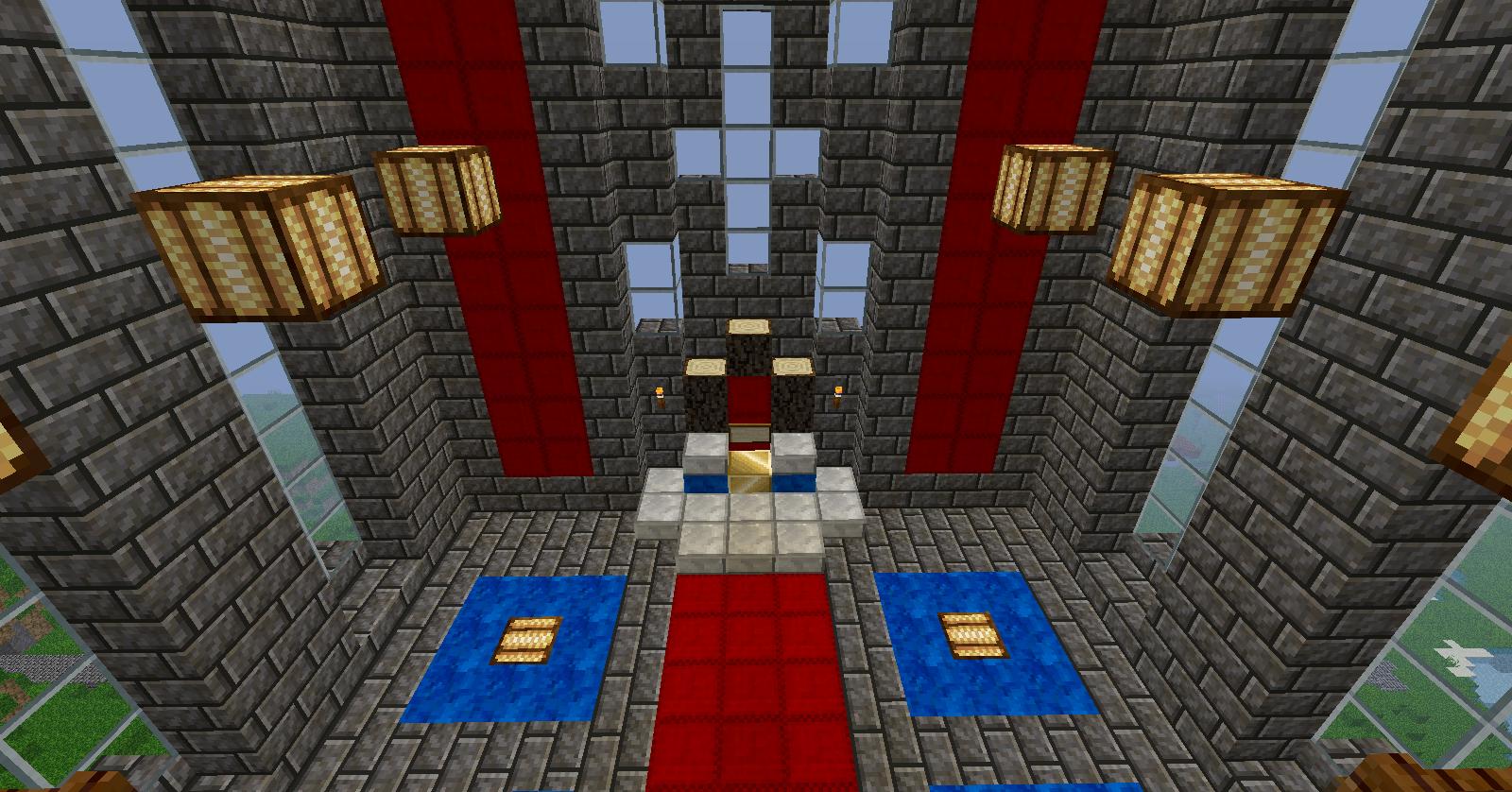Kingdom Throne Room 1