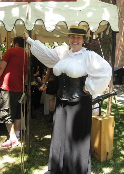 The Fabulous Susan of Spencer's Mercantile