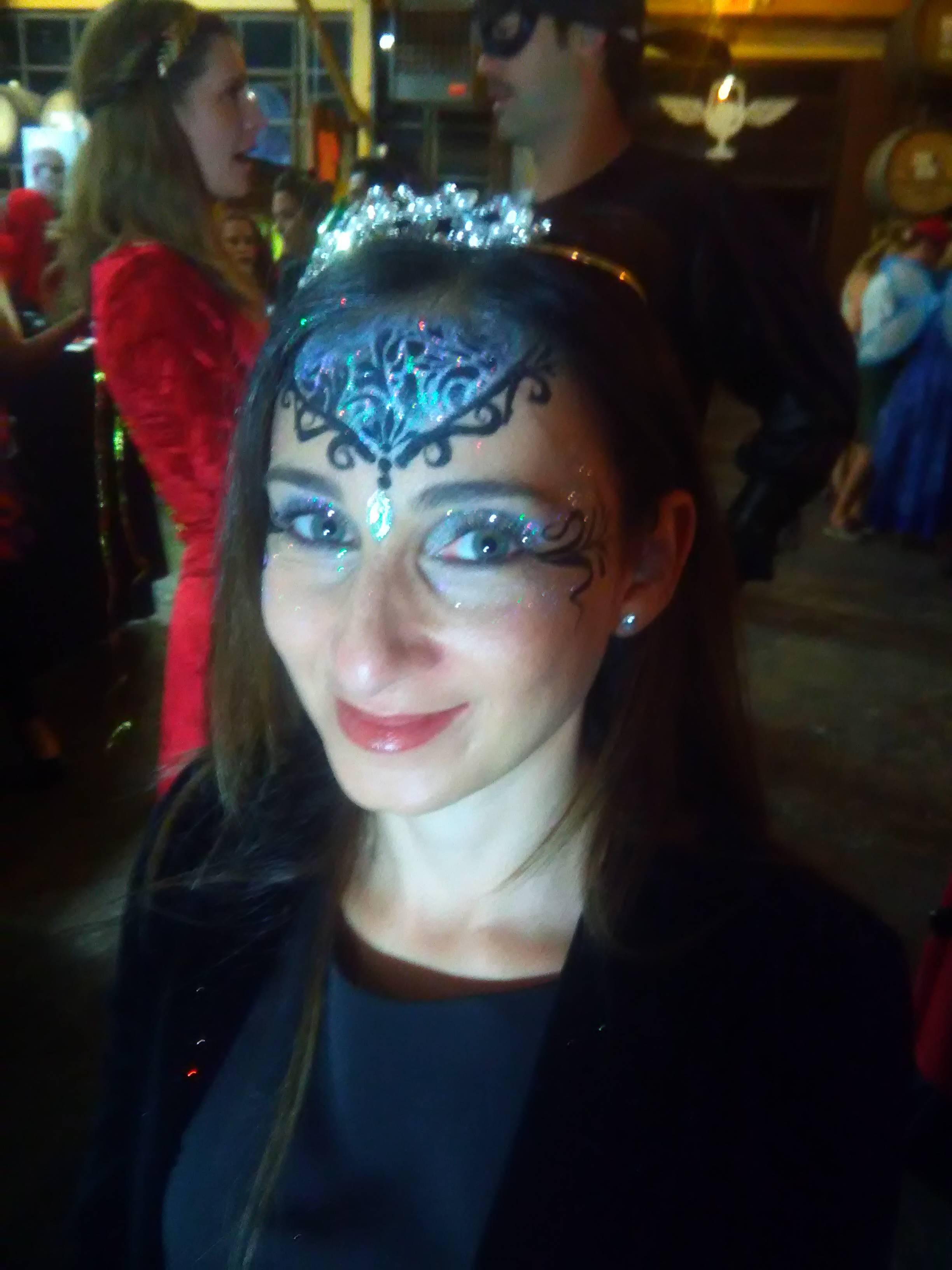 Monster Mash Fairy Tale Bash CHOA Dark Princess