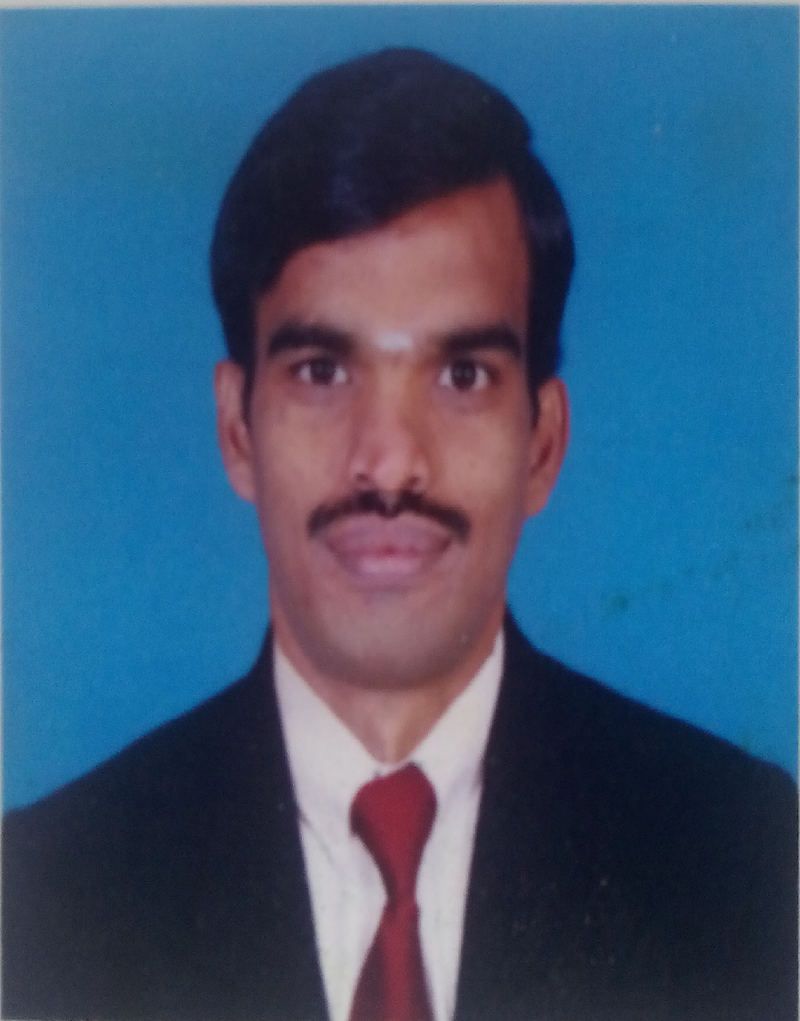 Gopalakrishnan. S