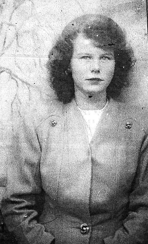 Janie Ruth Powell Jenkins