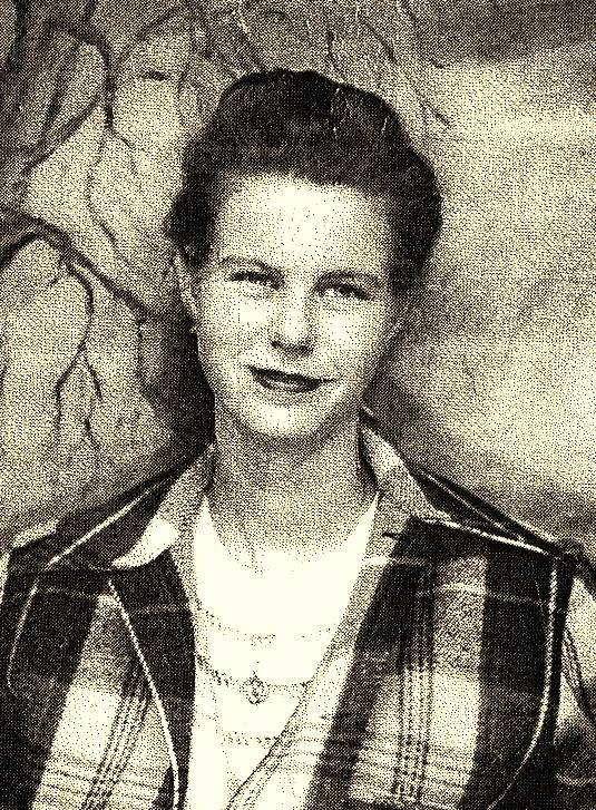 Janie Powell Jenkins