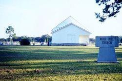 Rock Hill Church and Cemetery