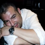 Mark Hammami