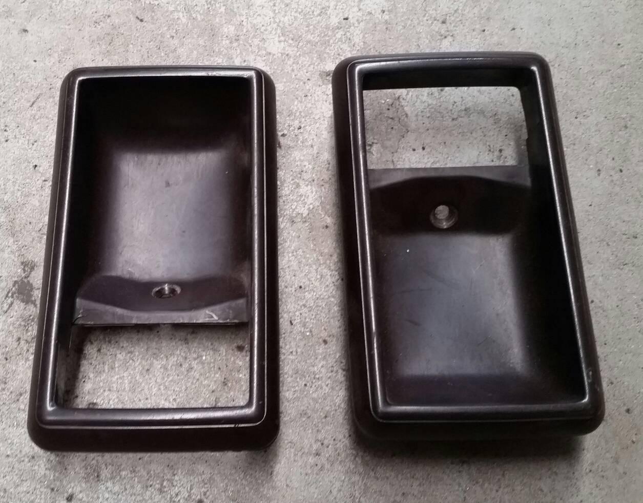 Brown inner Door Cups