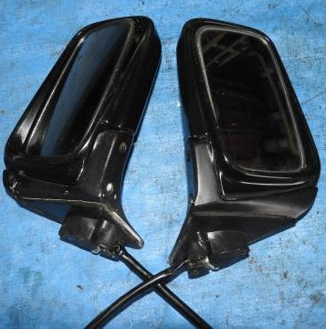 AE86 PWR Mirrors