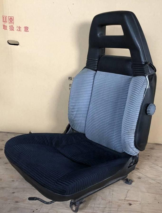 AE86 GTV Seats