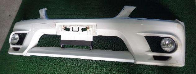 SXE10 Leguna Front bumper n Fogs