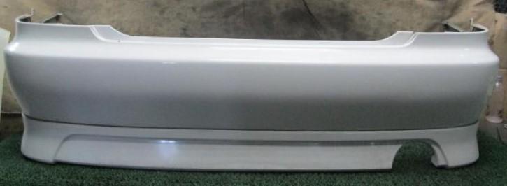 SXE10 Rear Bar and Lower Lip