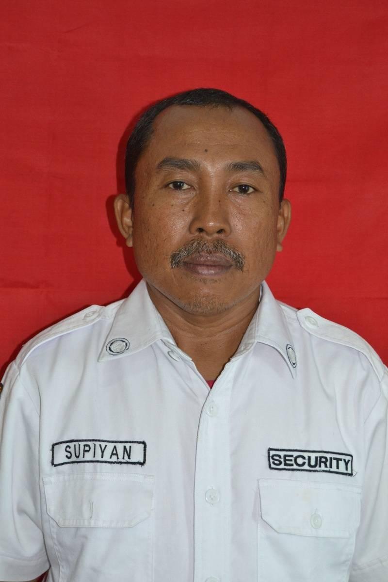 SUPIYAN