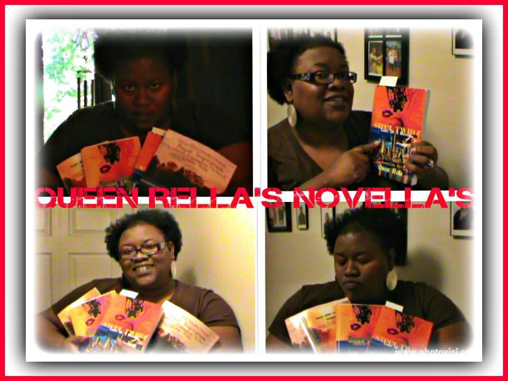 Queen Rella's Novella's