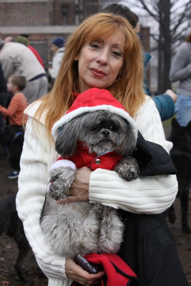 FIDO  Fellowship in the interest of dogs and their owners 2012