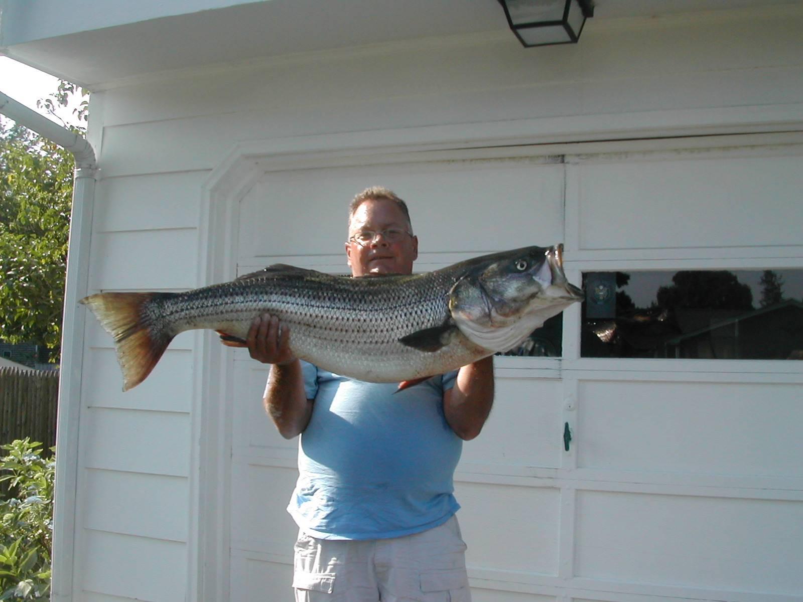 34.27 - 7/6/2012, Block Island