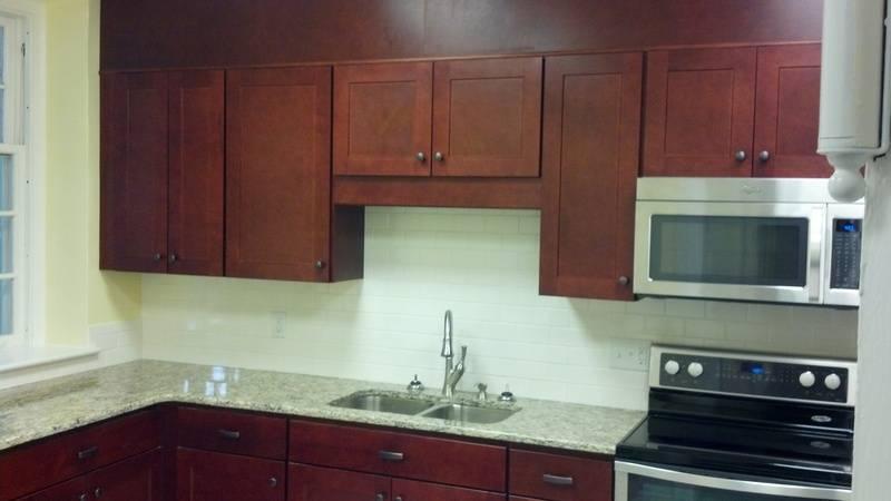 Salem Kitchen Renovation
