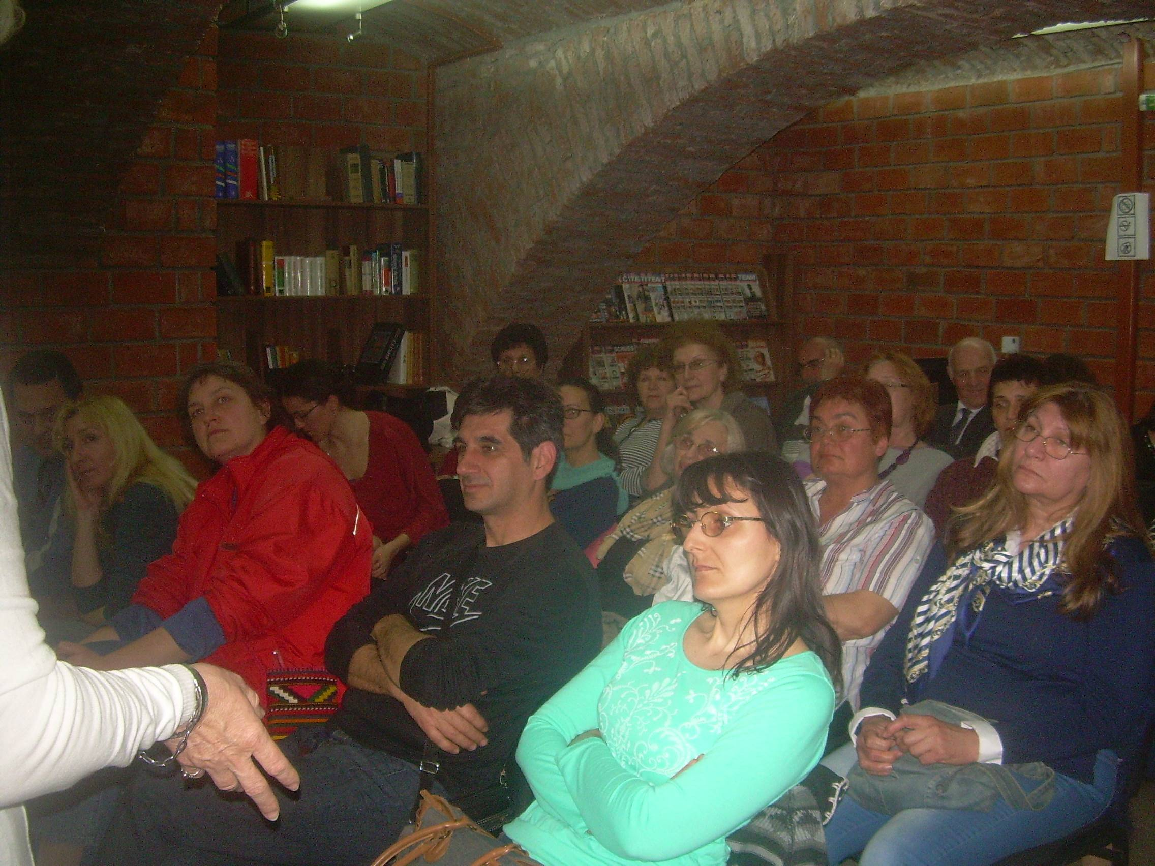 Jagodina,mart,2014.Gradska biblioteka