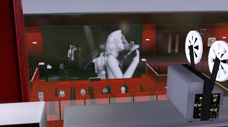 Through the Filmroom