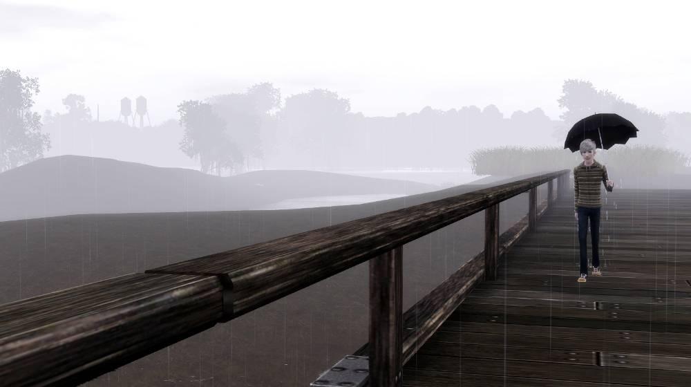 Twinbrook Rain1