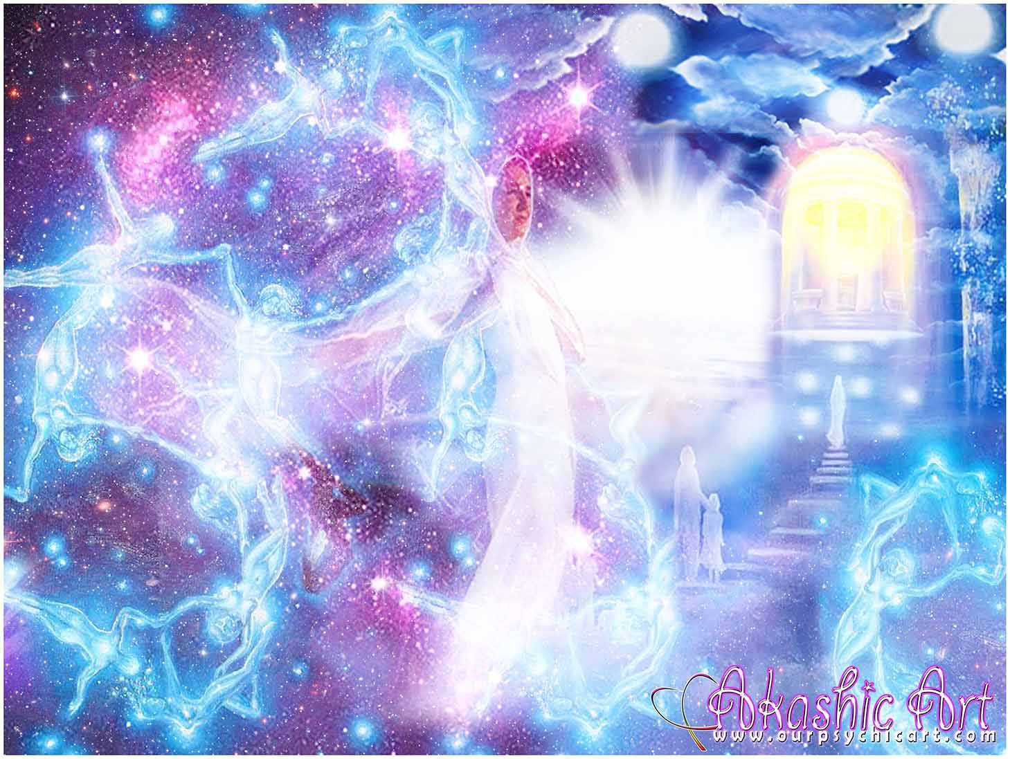 Astral Angel