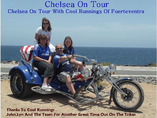 The Chelsea On Tour