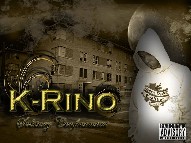 K-Rino Album cover