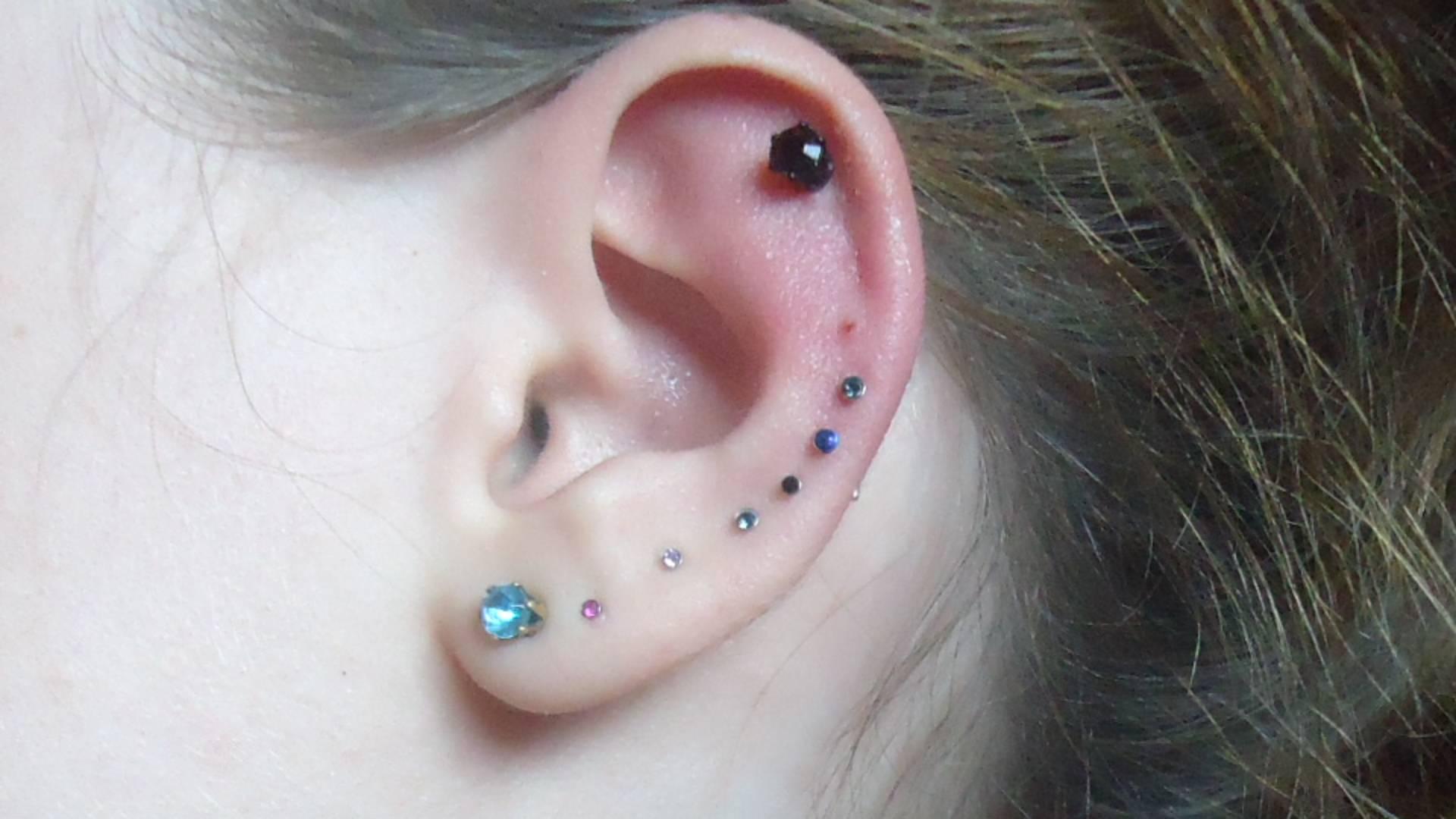 My Left Ear
