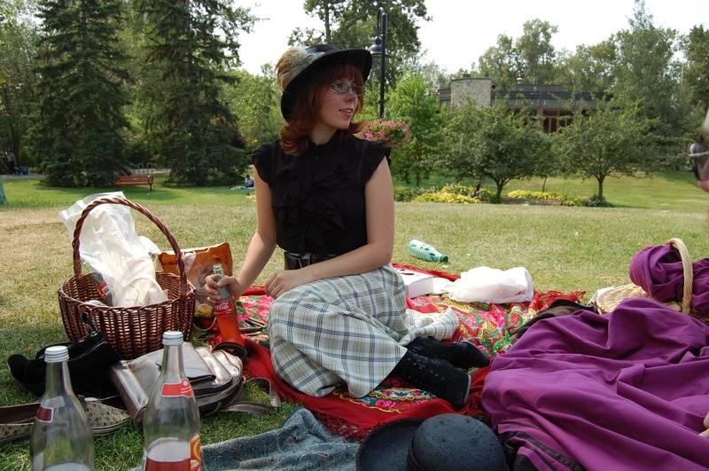 Maggie Pie looking Elegant