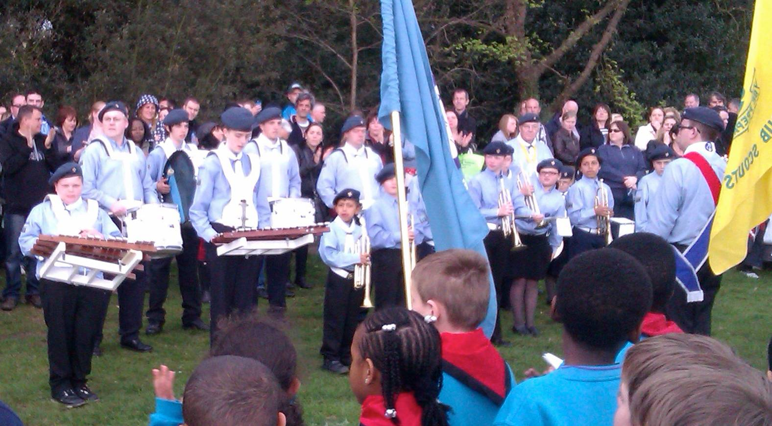Scout Band