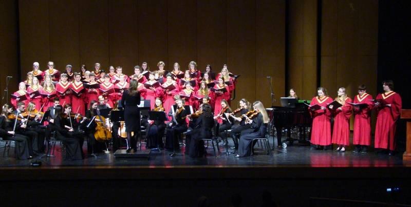 Haydn Missa Saint Nicolai