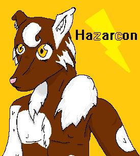 Hazarcon 1