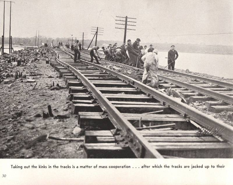 New Haven Railroad Photo Album page 30