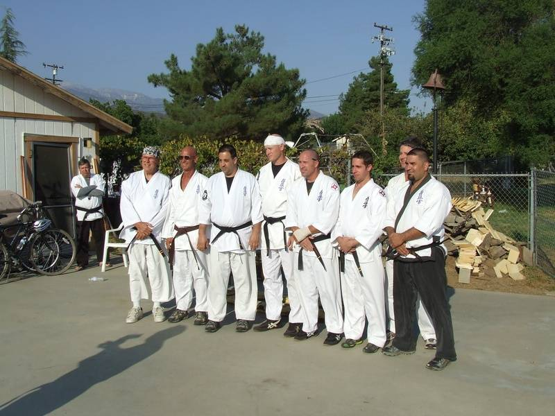 2012 joint Blackbelt Review