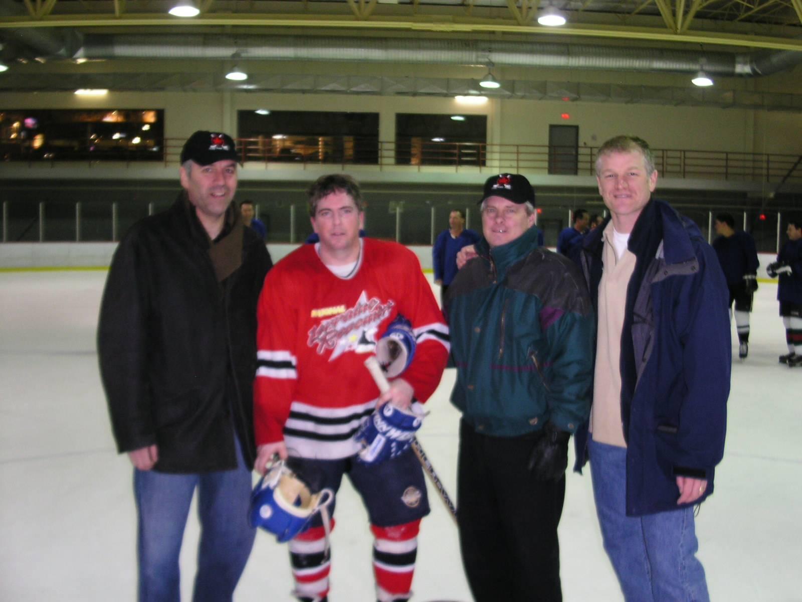 MVP Derek Booth