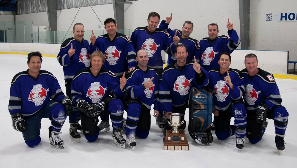 "2013 Champions ""The Muskies"""