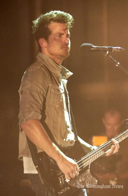 Verizon Wireless Music Center, Birmingham, AL (20 Sep 10)
