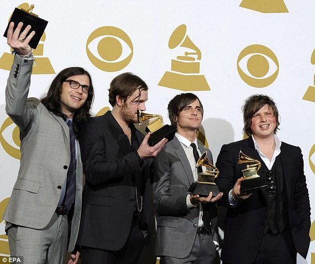 Grammy Awards (31 Jan 10)