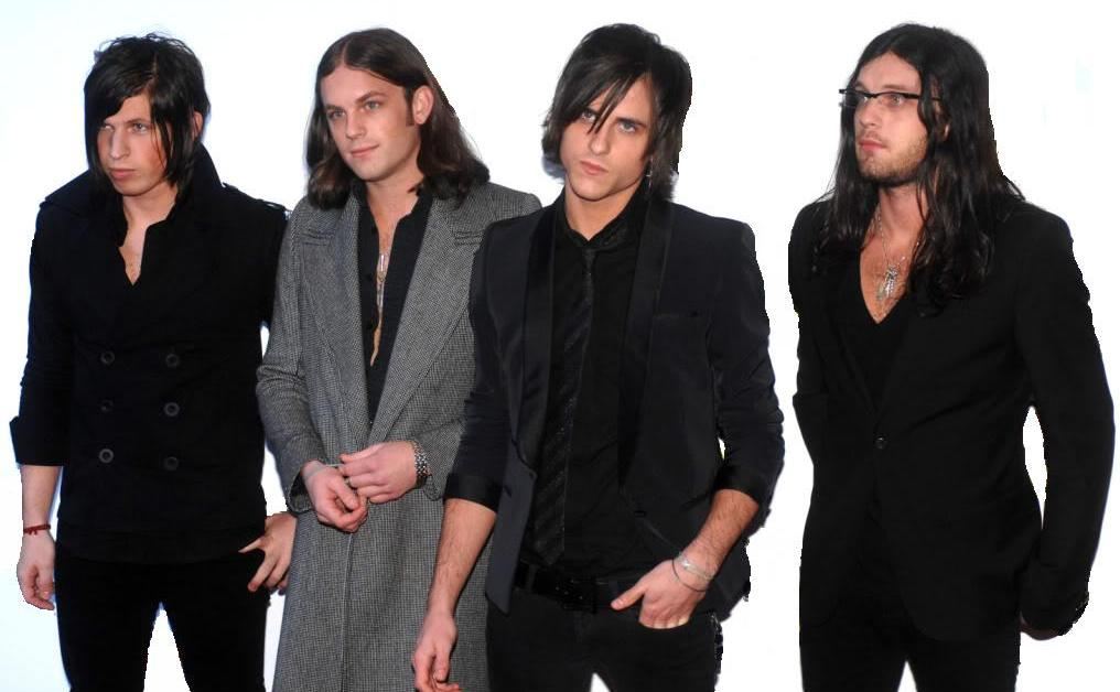 NME Awards (Mar 07)