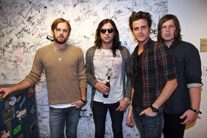 Sirius Studios, NYC (Oct 10)