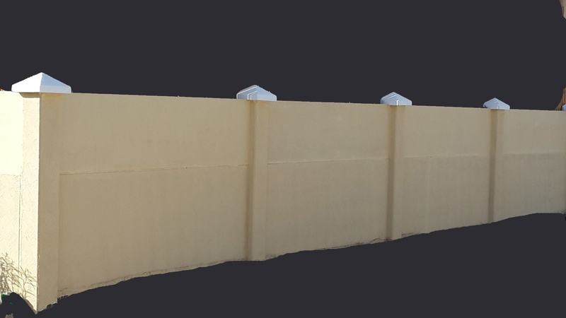 Wood Fence for sell 1900 AED