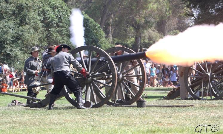 Richmond Howitzer