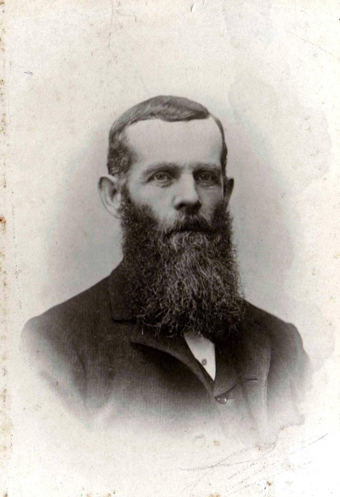 Davis Enyeart (1837-1905)