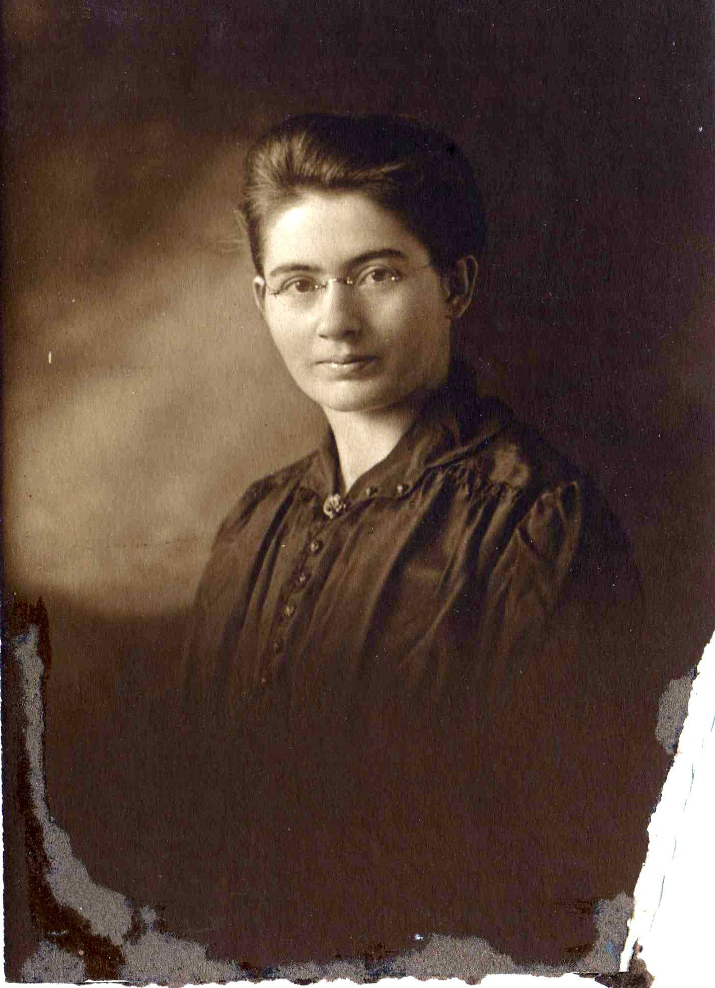 Flora Enyeart (1884-1974)