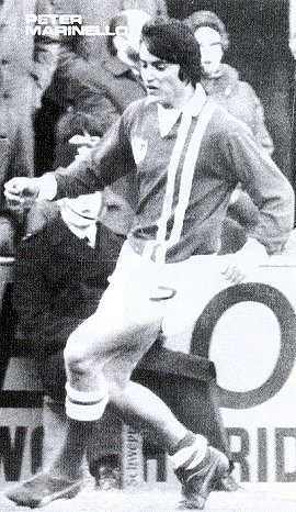 Peter Marinello
