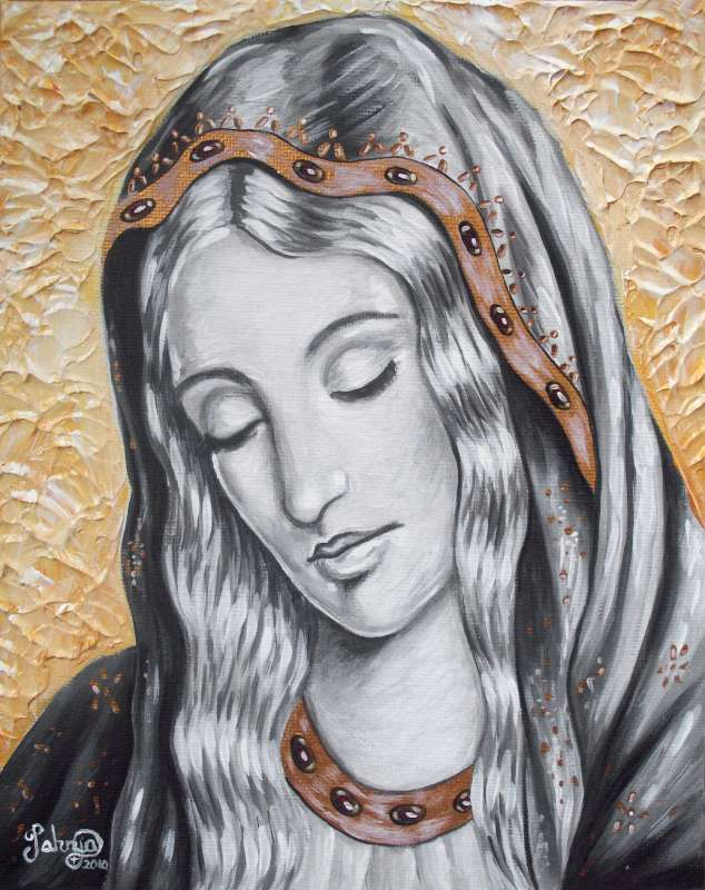 Mary Most Beautiful
